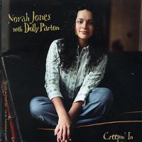 Cover Norah Jones with Dolly Parton - Creepin' In