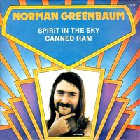 Cover Norman Greenbaum - Spirit In The Sky