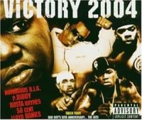Cover Notorious B.I.G. / P. Diddy / Busta Rhymes / 50 Cent / Lloyd Banks - Victory 2004