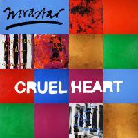 Cover Novastar - Cruel Heart