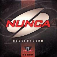 Cover Nunca - House Of Doom