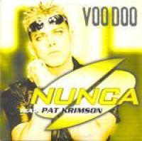 Cover Nunca feat. Pat Krimson - Voodoo