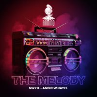 Cover NWYR & Andrew Rayel - The Melody