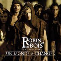 Cover Nyco Lilliu - Un monde à changer