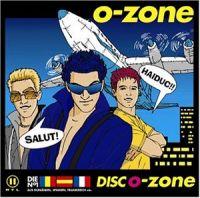 Cover O-Zone - DiscO-Zone