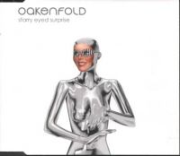 Cover Oakenfold - Starry Eyed Surprise