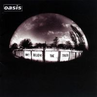 Cover Oasis - Don't Believe The Truth