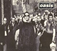 Cover Oasis - D'You Know What I Mean?