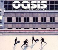 Cover Oasis - Go Let It Out