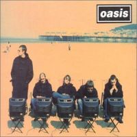 Cover Oasis - Roll With It