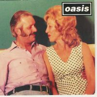 Cover Oasis - Stand By Me