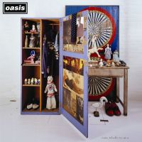 Cover Oasis - Stop The Clocks