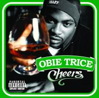 Cover Obie Trice - Cheers