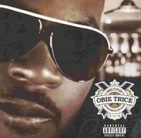 Cover Obie Trice - Second Round's On Me