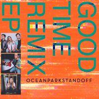 Cover Ocean Park Standoff - Good Time