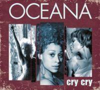 Cover Oceana - Cry Cry