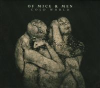 Cover Of Mice & Men - Cold World