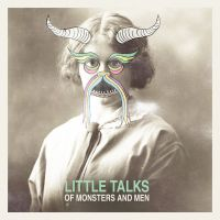 Cover Of Monsters And Men - Little Talks