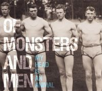 Cover Of Monsters And Men - My Head Is An Animal