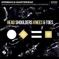 Cover Ofenbach & Quarterhead feat. Norma Jean Martine - Head Shoulders Knees & Toes