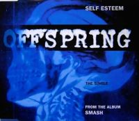 Cover Offspring - Self Esteem