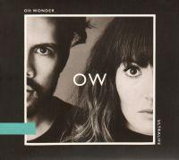 Cover Oh Wonder - Ultralife