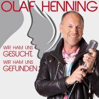 Cover Olaf Henning - Wir ham uns gesucht, wir ham uns gefunden