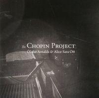 Cover Ólafur Arnalds & Alice Sara Ott - The Chopin Project
