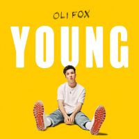 Cover Oli Fox - Young