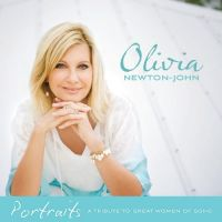 Cover Olivia Newton-John - Portraits - A Tribute To Great Women Of Song
