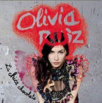 Cover Olivia Ruiz - La chica chocolate