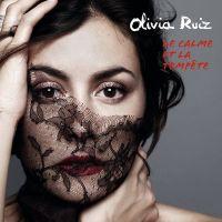 Cover Olivia Ruiz - Le calme et la tempête