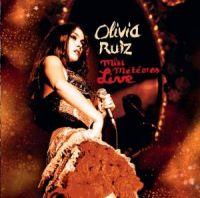 Cover Olivia Ruiz - Miss Météores Live