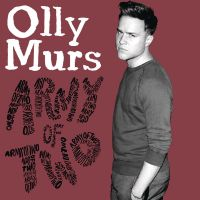 Cover Olly Murs - Army Of Two