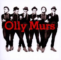 Cover Olly Murs - Olly Murs
