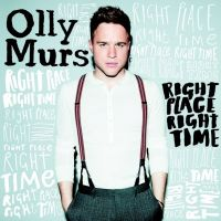 Cover Olly Murs - Right Place Right Time