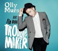 Cover Olly Murs feat. Flo Rida - Troublemaker