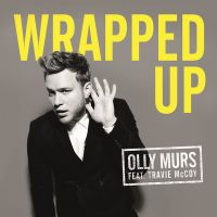 Cover Olly Murs feat. Travie McCoy - Wrapped Up