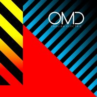 Cover OMD (Orchestral Manoeuvres In The Dark) - English Electric