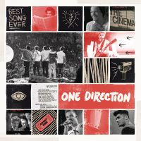 Cover One Direction - Best Song Ever