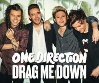 Cover One Direction - Drag Me Down