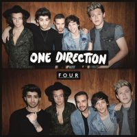 Cover One Direction - Four