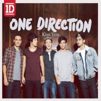 Cover One Direction - Kiss You