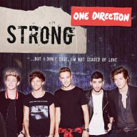 Cover One Direction - Strong