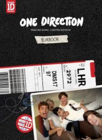 Cover One Direction - Take Me Home
