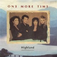 Cover One More Time - Highland