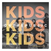 Cover OneRepublic - Kids