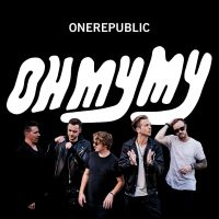 Cover OneRepublic - Oh My My