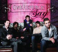 Cover OneRepublic - Say (All I Need)