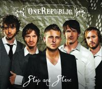 Cover OneRepublic - Stop And Stare